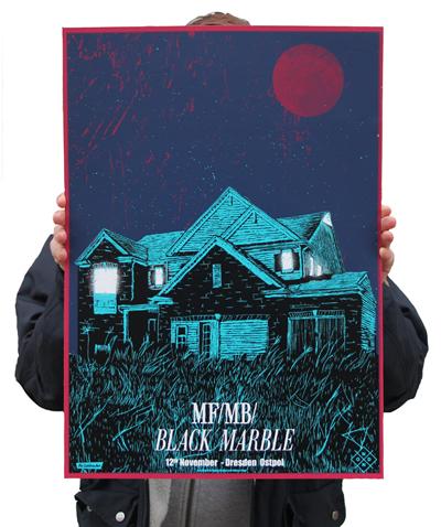Black Marble / MFBF