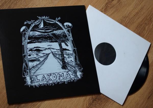 Lakoma Vinylcover